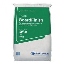 Board Finish