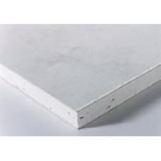 Plasterboard 6x3x12.5mm